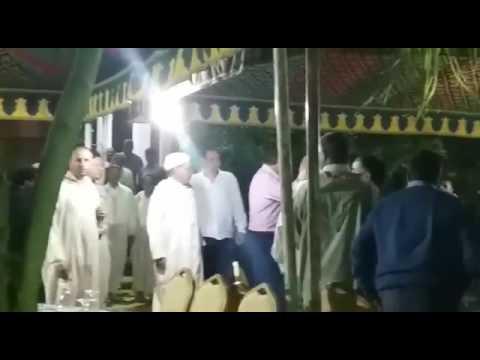 اخنوش يزور تافراوت لدعم مرشح الحمامة عبد الله غازي + فيديو